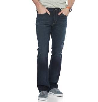 DAY Birger et Mikkelsen Men's Urban Pipeline Slim Bootcut MaxFlex Jeans