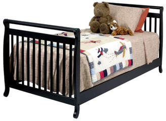DaVinci Emily 2-in-1 Mini Convertible Crib