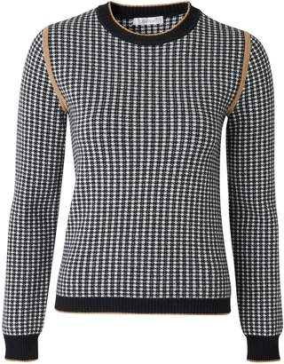 Max Mara Colle wool and cashmere jumper