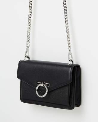 Rebecca Minkoff Jean Cross-Body Bag