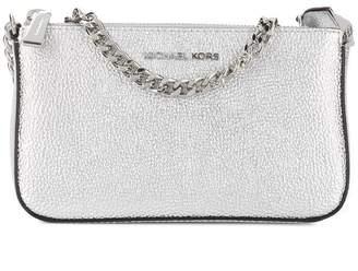 MICHAEL Michael Kors chain wallet clutch