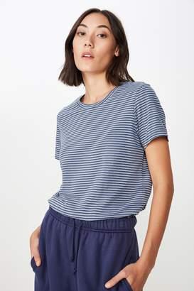 Factorie Basic T Shirt Stripe