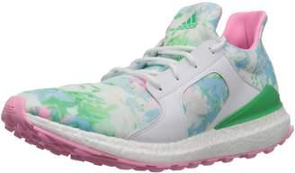 adidas Women's W Climacross Boost Golf Shoe