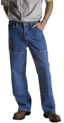 Dickies Men's Big-Tall Relaxed Fit Workhorse Jean