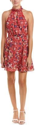 Parker Halter A-Line Dress