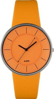 Alessi (アレッシー) - Luna Watch Color :オレンジ