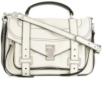 Proenza Schouler PS1 crossbody tote