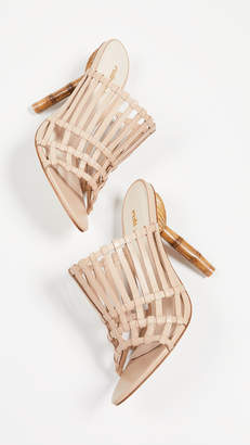 Cult Gaia Ark Heel Slide Sandals