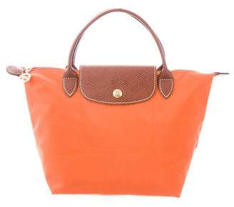 Longchamp Le Pliage Handle Bag