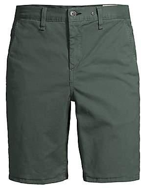 Rag & Bone Men's Slim-Fit Classic Chino Shorts