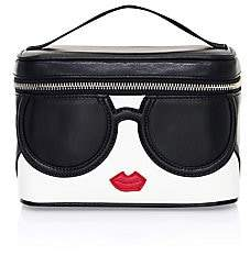 Alice + Olivia Women's Stace Face Train Case