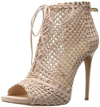 Jessica Simpson Women's Rendy Ankle Bootie $49.50 thestylecure.com
