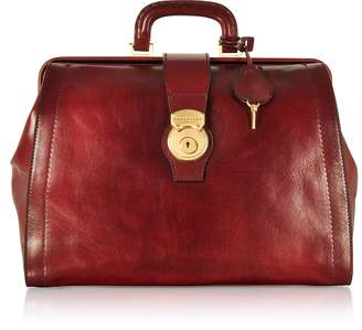 The Bridge Capalbio Genuine Leather Doctor Bag