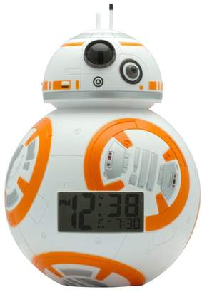 Star Wars Bulbbotz The Force Awakens BB-8 BulbBotz Alarm Clock