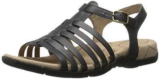 Sanita Women's Cadence Platform Sandal