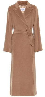 Max Mara Adda wool coat