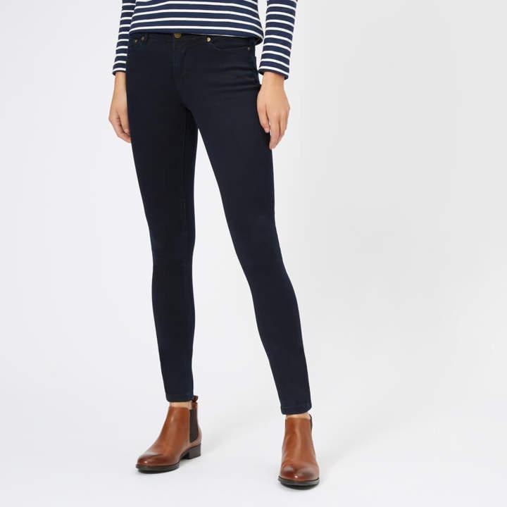 Women's Monroe Skinny Stretch Jeans