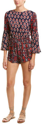 Raga Infinite Nights Romper