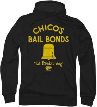 Chico's Bad News Bears - Mens Bail Bonds Hoodie