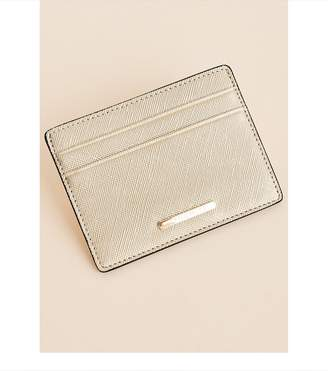 Dynamite Card Holder - FINAL SALE Gold