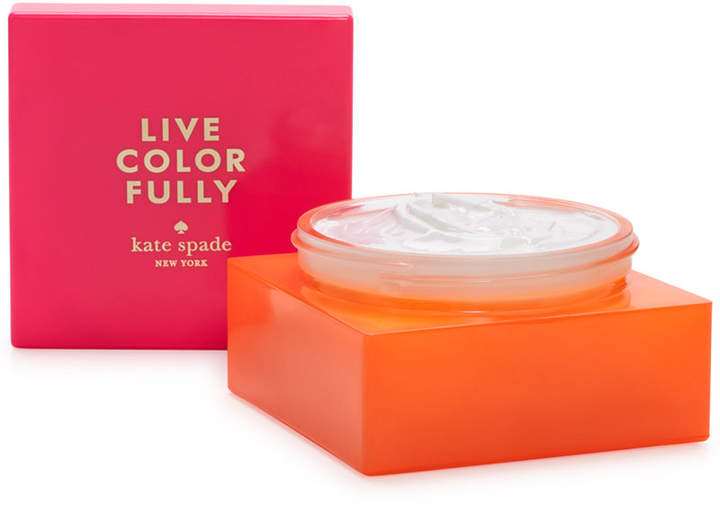 Kate Spade Kate Spade New York Live Colorfully Body Cream