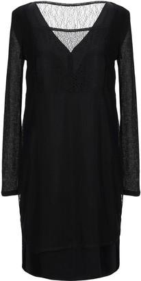 HUGO BOSS Short dresses - Item 34913774BI