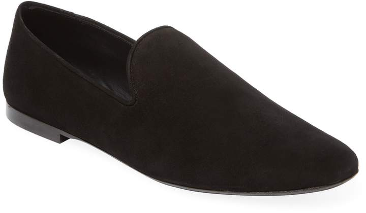 Vince Bray Solid Loafers