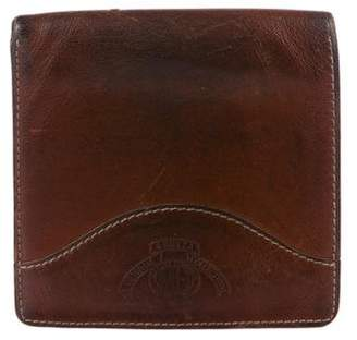 Ghurka International No. 104 Leather Wallet