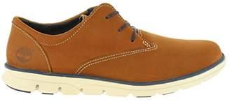 Timberland Men's Bradstreet Plain Toe Oxfords Shoes