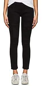 Margaux Dl 1961 Women's Instasculpt Skinny Jeans-Black Size 27