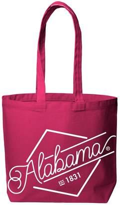 Unbranded Alabama Crimson Tide Women's Established Daily Grind Canvas Bag
