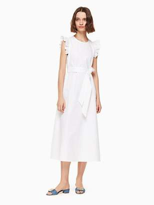 Kate Spade Tie back dress