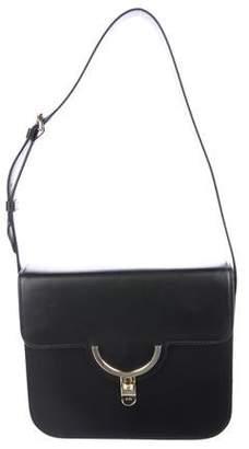 Co 2018 Leather Box Bag