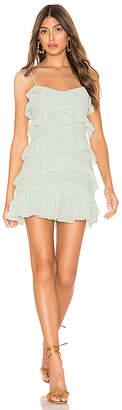 Lovers + Friends Cooper Mini Dress