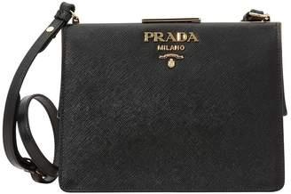 Prada Light Frame crossbody bag