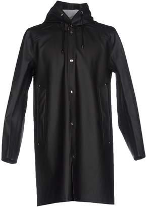 Stutterheim Overcoats