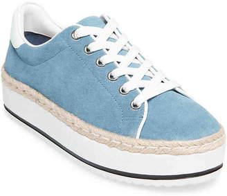 Steve Madden Rule Platform Sneaker - Women's