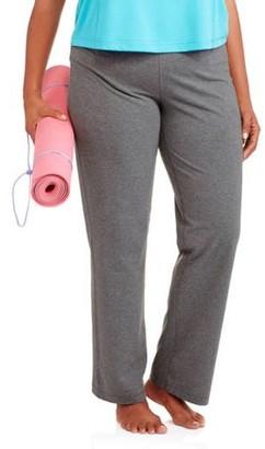 7edc9d4b88c Danskin Women s Plus Size Yoga Pant