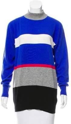 Pringle Striped Cashmere Sweater