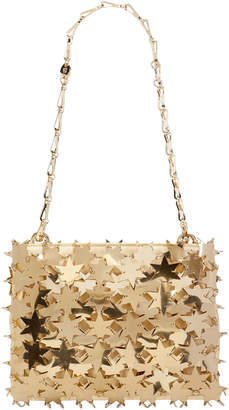 Paco Rabanne Iconic 1969 Star Chain Mail Bag