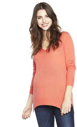 Splendid Pea Collection Maternity Sweater