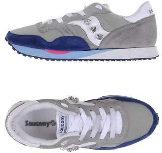Saucony Dxn Trainer Jewel Lmt Ed. Saucony Dxn Ed Lmt Bijou Formateur. Low-tops & Sneakers Bas-tops Et Chaussures De Sport wbVs8T