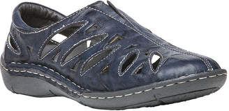 Propet Womens Cameo Slip-On Shoe Closed Toe