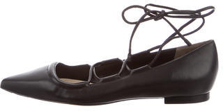 3.1 Phillip Lim 3.1 Phillip Lim Martini Lace-Up Flats w/ Tags