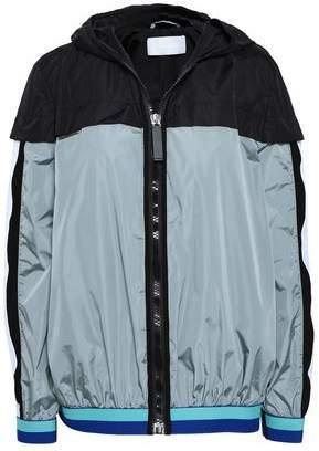 NO KA 'OI Shell Hooded Track Jacket