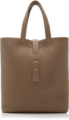 Grey New York Grey New England New England Leather Tote