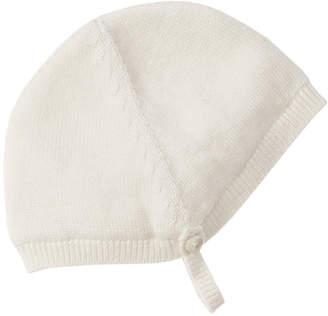 Jacadi Paris Silk & Cashmere-Blend Hat