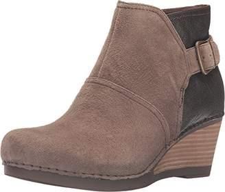 Dansko Women's Shirley Ankle Bootie