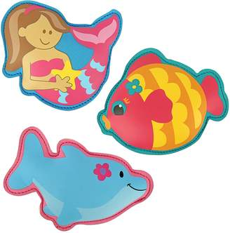 Stephen Joseph Mermaid 3-Piece Dive & Seek Sinking Toys