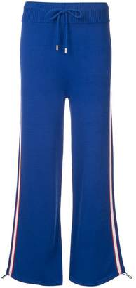 P.E Nation Salute Knit track pants